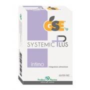 Prodeco Pharma Srl Gse Intimo Systemic Plus 30 Compresse
