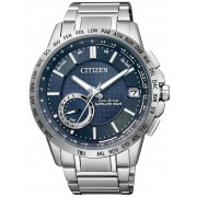 Ceas barbatesc Citizen Eco-Drive Satellite Wave Elegant CC3000-54L 44mm 10ATM