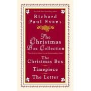 The Christmas Box Collection, Paperback/Richard Paul Evans