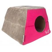 Snug Podz Kattigloo rosa