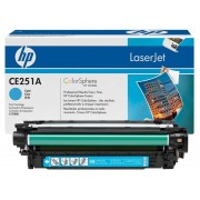 HP CE251A - HP cyan toner 7.000 sidor