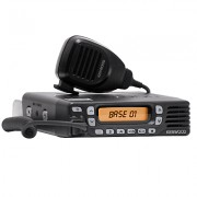 Radio analógico Kenwood TK7360HK 50W, VHF 136-174/128canales