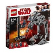 LEGO R Star Wars AT-ST Ordinul Intai 75201