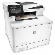 Hp Inc COLOR LASERJET PRO M477FD