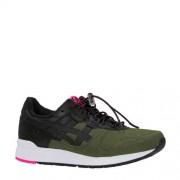 ASICS Gel-Lyte sneakers groen (heren)