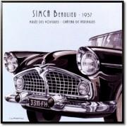 Simca Beaulieu 1957
