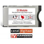 CanalDigitaal Mediaguard 1.3 CI+ Module