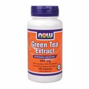 Green Tea Extract 400mg - 100 caps