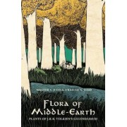 Flora of Middle-Earth, Hardcover