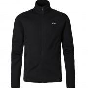 Kjus Men Midlayer Jacket Caliente black