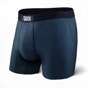 SAXX Ultra Indigo férfi boxeralsó kék S