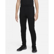 Nike Academy Pant junior voetbalbroek - Zwart - Size: 140