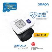 OMRON RS2 - Tensiometru de incheietura, validat clinic