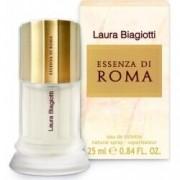 Laura Biagiotti Essenza di roma - eau de toilette donna 25 ml vapo