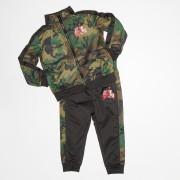 Jordan Junior Jumpman Classics Iii Suit Camo - Camo - Size: Medium; male