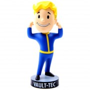 Figura De Fallout 4 VaultBoy Con Cabeza Girable E-Hot - Strength