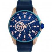 SERGIO TACCHINI ARCHIVIO Dual Time ST.1.128.04 Мъжки Часовник