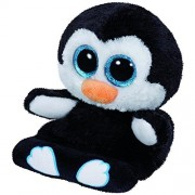 Ty Peek A Boo Phone Holder with Screen Cleaner Bottom Penni Penguin by Ty