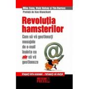 Revolutia hamsterilor. Cum sa va gestionati mesajele de e-mail inainte ca ele sa va gestioneze