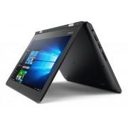 "Lenovo IdeaPad Yoga 310 Notebook Tablet Celeron Dual N3350 1.10Ghz 4GB 500GB 11.6"" WXGA HD BT Win 10 Home"
