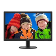 LED monitor PHILIPS 193V5LSB2 - 18.5""
