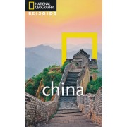 Reisgids National Geographic China | Kosmos