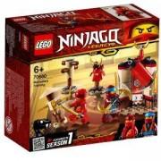 Конструктор Лего Нинджаго - Обучение в манастира, LEGO NINJAGO, 70680