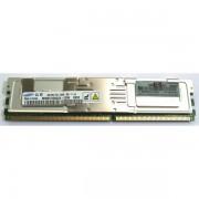 MEMORIE 2GB DDR2 PC2-5300F ECC