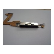 Зарядна букса за Apple iPhone 4 Черни Комплект