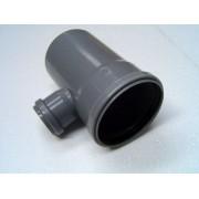 PVC T 110-50