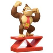 Figurina Donkey Kong Paperweight Figure With Base Series 1