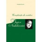 Bujor Nedelcovici - constiinta de scriitor