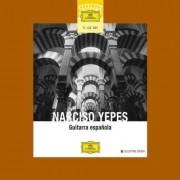 Yepes - Guitarra Espanola= Box= (0028947466628) (5 CD)