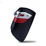Bloomerang for BMW X5 X6 E39 E46 F30 X1 X3 X7 F20 E34 E60 E90 Leather Car Key Case Key Bag
