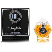 Thierry Mugler The Fragrance of Leather Eau de Parfum Spray for Women Angel 1 Ounce