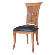 Chaise solide en bois Faramir