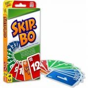 Mattel Kaartspel Skip-Bo