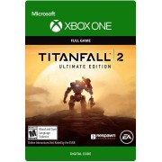 TITANFALL 2: ULTIMATE EDITION (XBOX ONE) - XBOX LIVE - MULTILANGUAGE - WORLDWIDE