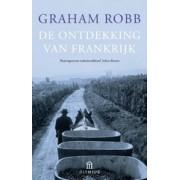 Reisverhaal De ontdekking van Frankrijk | Graham Robb