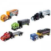 Камион влекач, Hot wheels, налични 5 модела, 171956