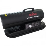 Tun de caldura cu motorina Zobo ZB-K70