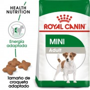 4kg Mini Adult Royal Canin pienso para perros
