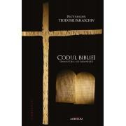 Codul bibliei. Semnatura lui Dumnezeu (eBook)