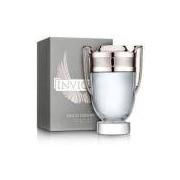 Perfume Paco Rabanne Invictus Masculino Eau De Toilette 150ml