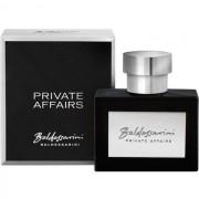 Baldessarini Private Affairs (Concentratie: Apa de Toaleta, Gramaj: 90 ml)
