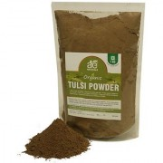 AE NATURALS Pure Organic Tulsi Basil Powder 1 Kg Pack