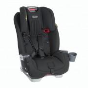 Graco - Scaun Auto Graco Milestone 0-36 kg Black