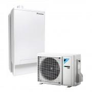 Daikin Kit Sistema Daikin Hpu Hybrid System Per Riscaldamento Raffrescamento E Produzione Di Acs Da 8 Kw