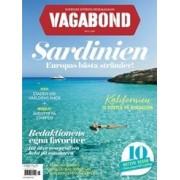 Tidningen Vagabond 24 nummer