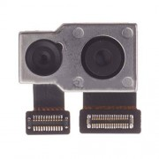 DINGGUANGHE-CELL PHONE ACCESSORIES Kits Prima de Material Accesorio del teléfono móvi Compatible con la cámara Trasera Motorola Moto G6 Plus